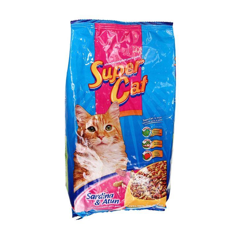 Alimento-para-Gatos-Super-Cat-Sardina-y-Atun-Super-Cat-Bolsa-1-Kg