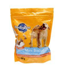 Galletas-para-Perros-Mini-Biscuit-Pedigree-Doy-Pack-200-g