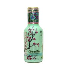 Te-Helado-Arizona-Green-Tea-Botella-Vidrio-16-Onzas