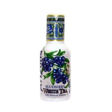 Te-Helado-Arizona-Blueberry-White-Tea-Botella-Vidrio-16-Onzas
