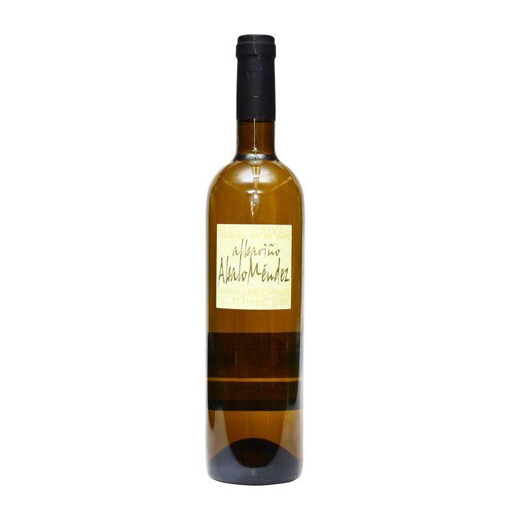 Vino-Blanco-Abalo-Mendez-Albariño-Botella-750-ml