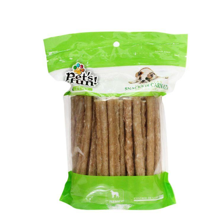 Carnaza-para-Perros-Natural-Pet-s-Fun-Bolsa-500-g