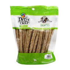 Carnaza-para-Perros-Natural-Pet-s-Fun-Bolsa-250-g