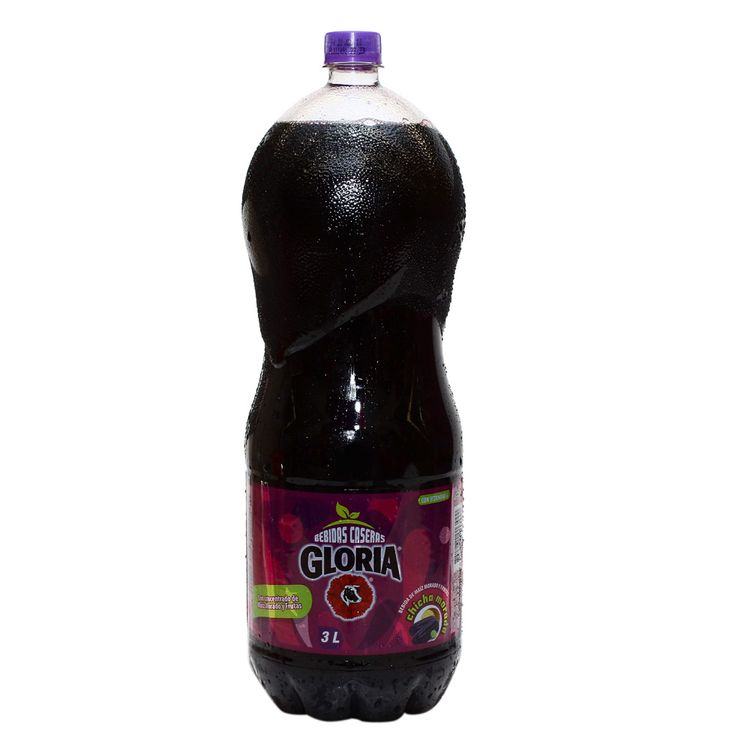 Chicha-Morada-Gloria-Botella-3-L