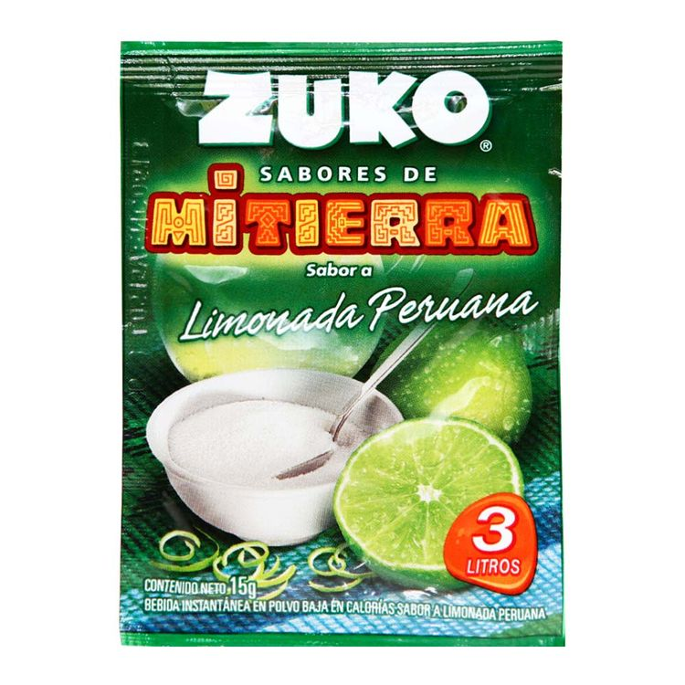 Refresco-Instantaneo-Zuko-Sabores-de-Mi-Tierra-Limonada-Peruana-Sobre-Rinde-3-L