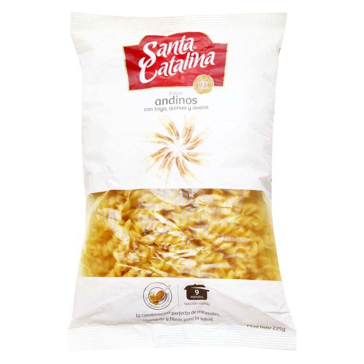 Pastina-Tornillo-Santa-Catalina-Bolsa-225-g