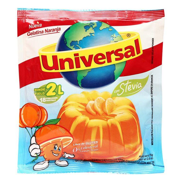 Gelatina-de-Naranja-C-Stevia-Universal-Caja-75-g