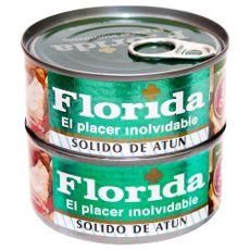 Solido-de-Atun-Light-Florida-en-Agua-Pack-2-Unid-x-185-g