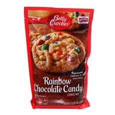 Mezcla-para-Galletas-Betty-Crocker-Cookie-Mix-Rainbow-Chocolate-Candy-Bolsa-496-g