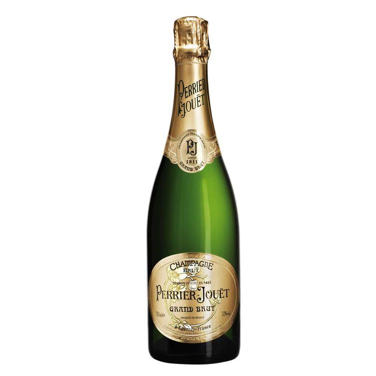 Champagne-Perrier-Jouet-Grand-Brut-Botella-750-ml