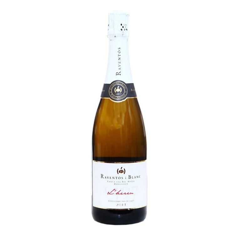 Cava-Raventos-I-Blanc-Brut-Reserva-Botella-750-ml