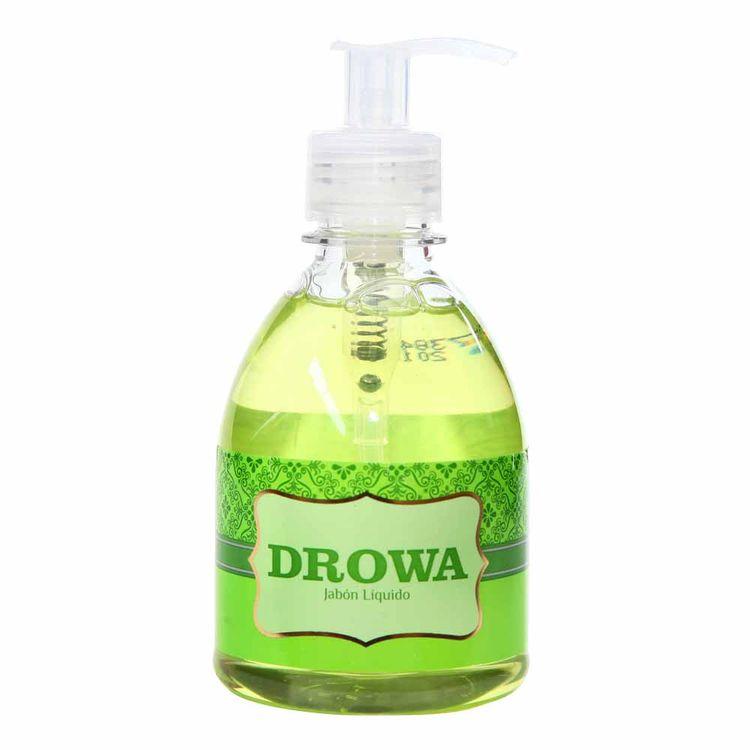 Jabon-Liquido-Drowa-Frasco-C-Dosificador-300-ml