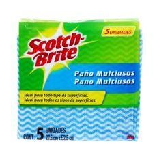 Paño-Multiusos-Scotch-Brite-Pack-5-Unid