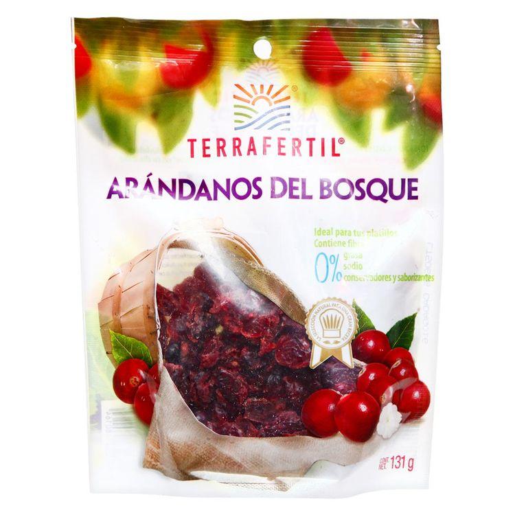 Snack-Arandanos-del-Bosque-Nature-s-Heart-Terra-Fertil-Bolsa-131-g