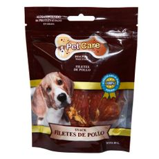 Snack-Filetes-de-Pollo-Pet-Care-Doy-Pack-10-Unid