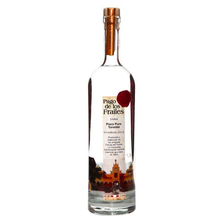 Pisco-Puro-Pago-de-los-Frailes-Torontel-Botella-1-L