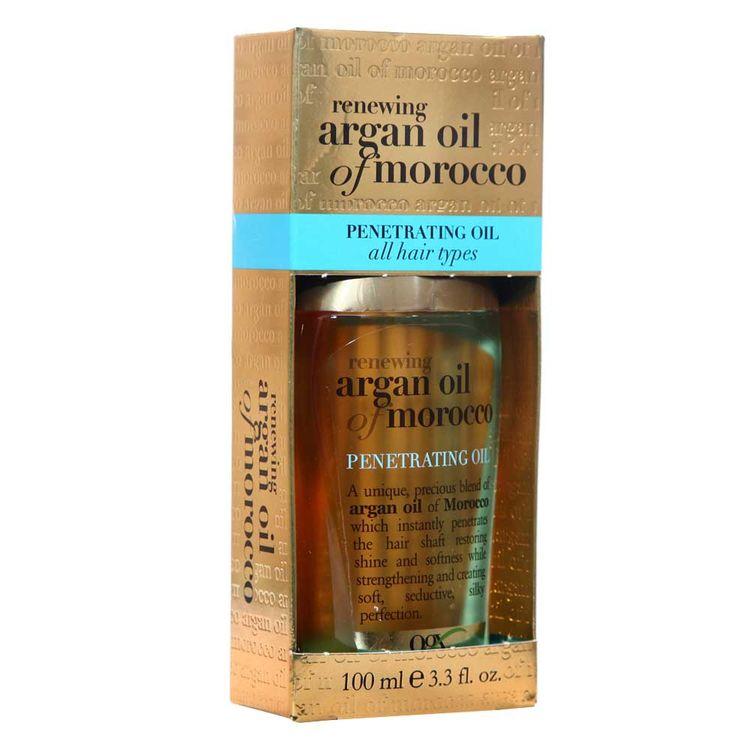 Tratamiento-para-Cabello-Organix-Moroccan-Argan-Frasco-100-ml