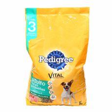 Alimento-para-Perros-Pedigree-Vital-Protection-Adultos-Razas-Pequeñas-Etapa-3-Bolsa-8-Kg