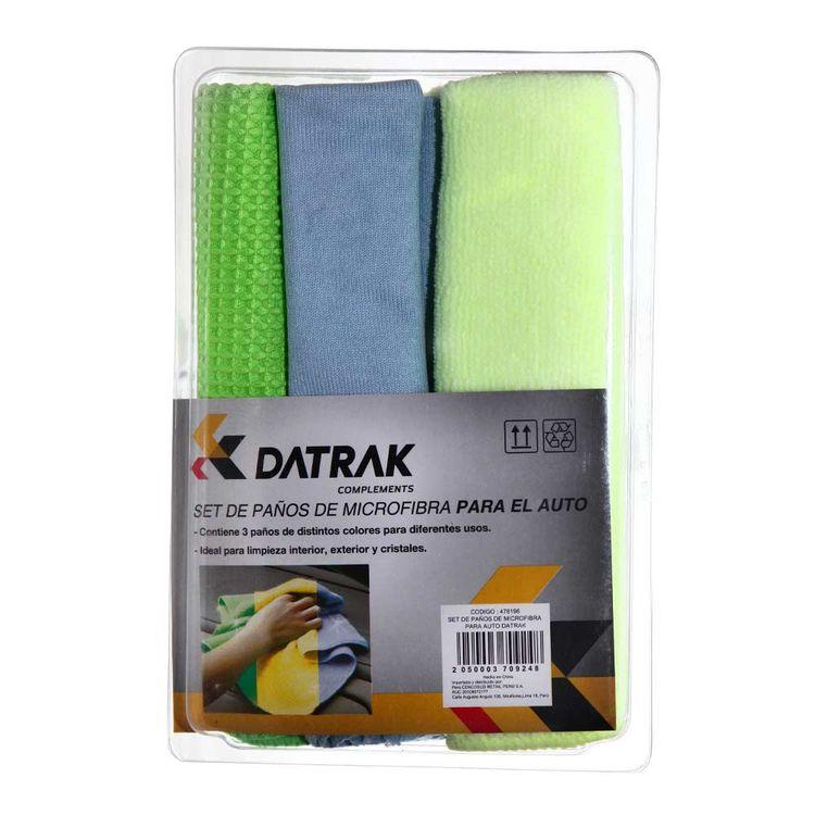 Paños-de-Microfibra-para-Auto-Datrak-Pack-3-Unid