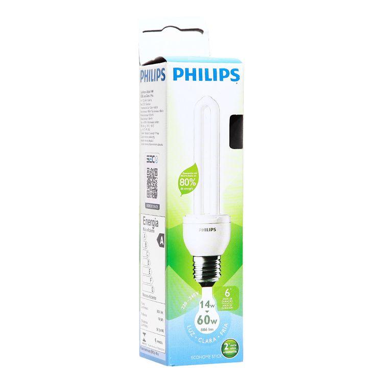 Foco-Ecohome-Stick-Philips-Luz-Clara-Fria-14W-CDL-E27-220-240-V-1PF-6