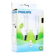 Foco-Ecohome-Stick-Philips-Luz-Clara-Fria-18W-CDL-E27-220-240-V-2PF-6-Pack-2-Unid
