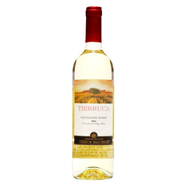 Vino-Blanco-Tierruca-Sauvignon-Blanc-Botella-750-ml