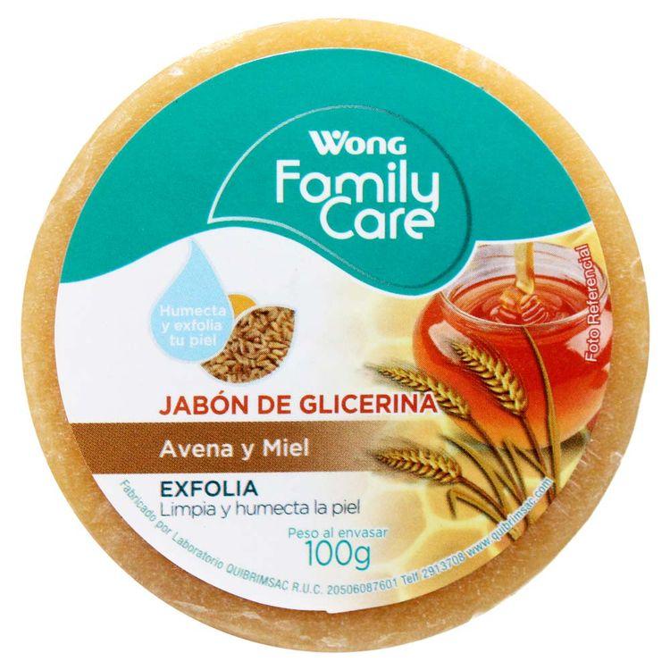 Jabon-de-Glicerina-Wong-Family-Care-Avena-y-Miel-100-g