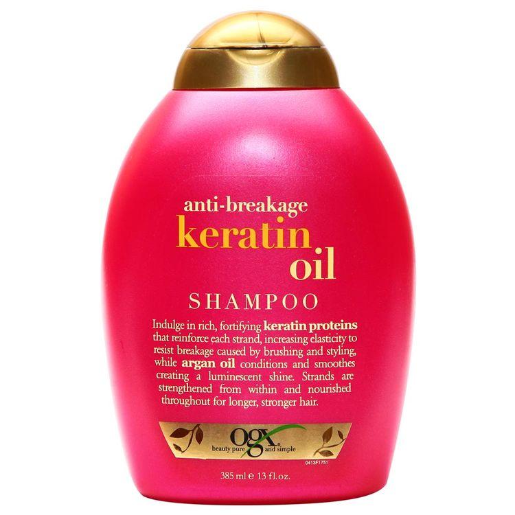 Shampoo-Organix-Keratin-Oil-Frasco-385-ml