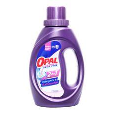 Detergente-Liquido-Opal-Ultra-2-en-1-Detergente---Quitamanchas-Botella-940-ml