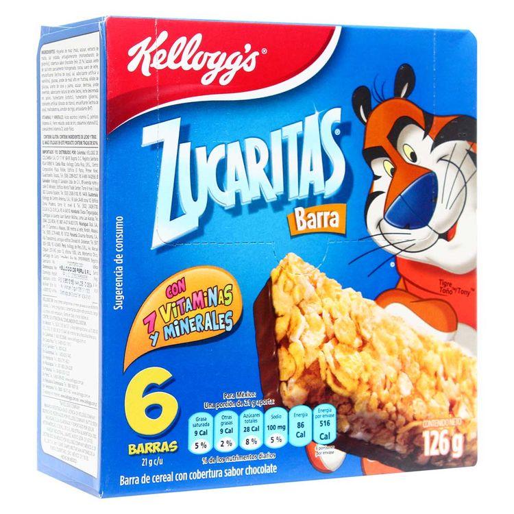 Cereal-en-Barra-Kellogg-s-Zucaritas-Caja-6-Unid-x-126-g