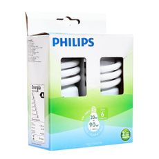 Foco-Eco-Twister-Philips-Luz-Clara-Fria-20W-WW-E27-220-240V-2PF-6-Pack-2-Unid