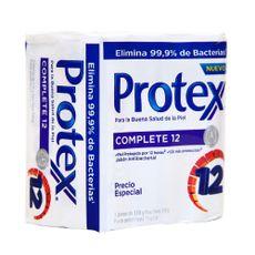 Jabon-en-Barra-Antibacterial-Protex-Complete-Pack-3-Unid-110-g