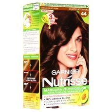 Tinte-Nutrisse-Garnier-44-Chocolate-Moka-Castaño-Cenizo