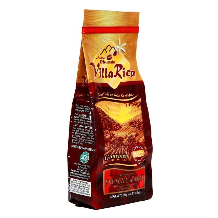 Cafe-Molido-Mountain-Villarica-Saborizado-French-Caramel-Bolsa-250-g