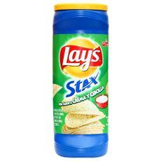 Papas-Stax-Onion-Lay-s-Lata-163-g
