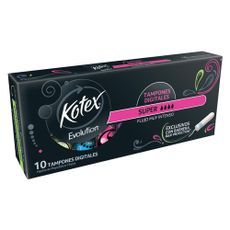 Tampones-Digitales-Kotex-Evolution-Super-Caja-10-Unid