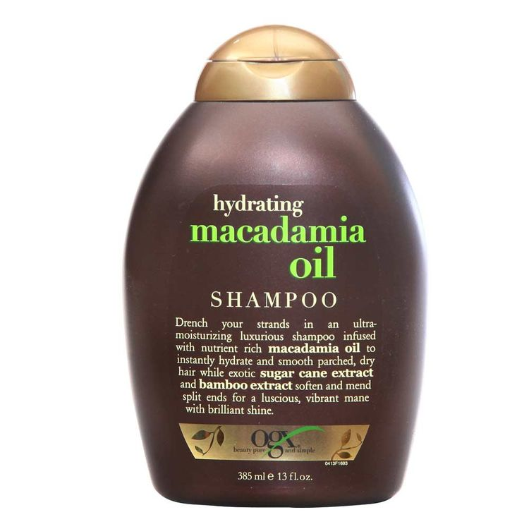 Shampoo-Organix-Macadamia-Oil-Frasco-385-ml