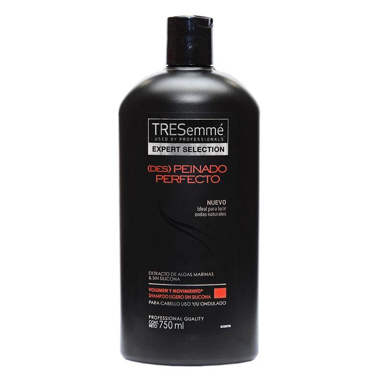 Shampoo-TRESemme-Despeinado-Perfecto-Frasco-750-ml