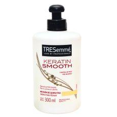 Crema-para-Peinar-TRESemme-Infusion-Keratina-Frasco-300-ml