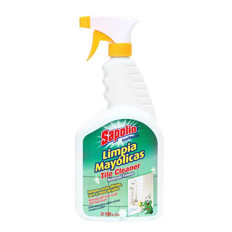 Limpia-Mayolicas-Sapolio-Frasco-1000-ml