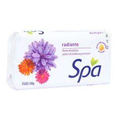 Jabon-en-Barra-Spa-Premium-Flores-Silvestres-Radiante-130-g