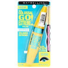 Mascara-de-Pestañas-Colossal-Go-Extreme-Maybelline-Washable-Negro