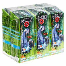 Jugo-de-Naranja-Gloria-Pack-6-Unid-x-250-ml