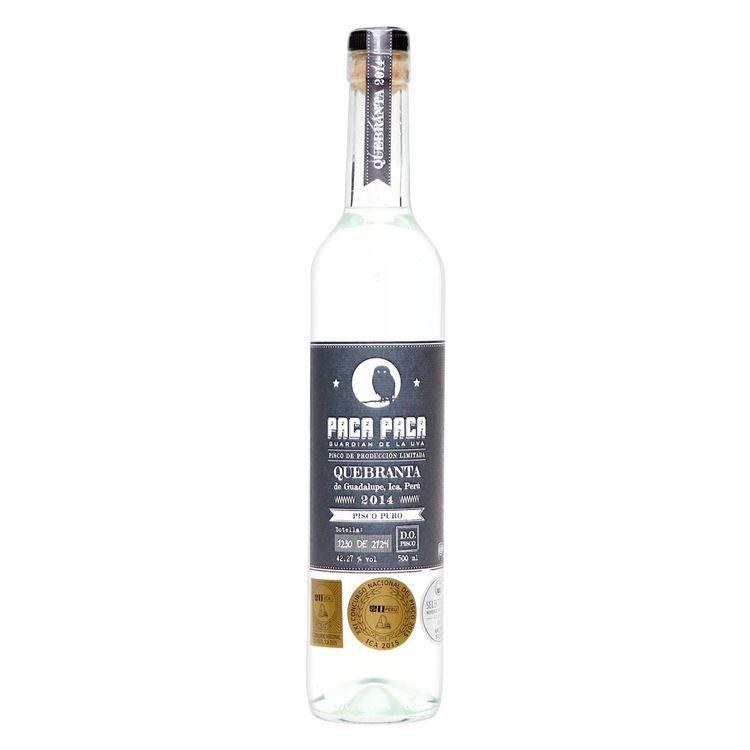 Pisco-Puro-Paca-Paca-Quebranta-Botella-500-ml