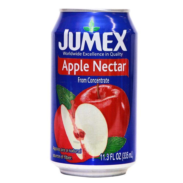 Jugo-de-Manzana-Jumex-Lata-335-ml