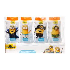 SET-MINIONS-SH-2EN1-4X75ML-MINI-SH-2EN1-4X75-1-20289