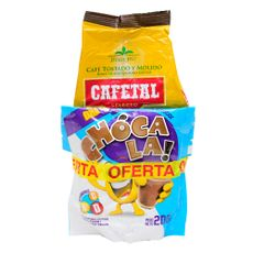 CAFETAL-SELECTO-454G---CHOCALA-DP-200G-CAFETAL454-CHOCA-1-33732