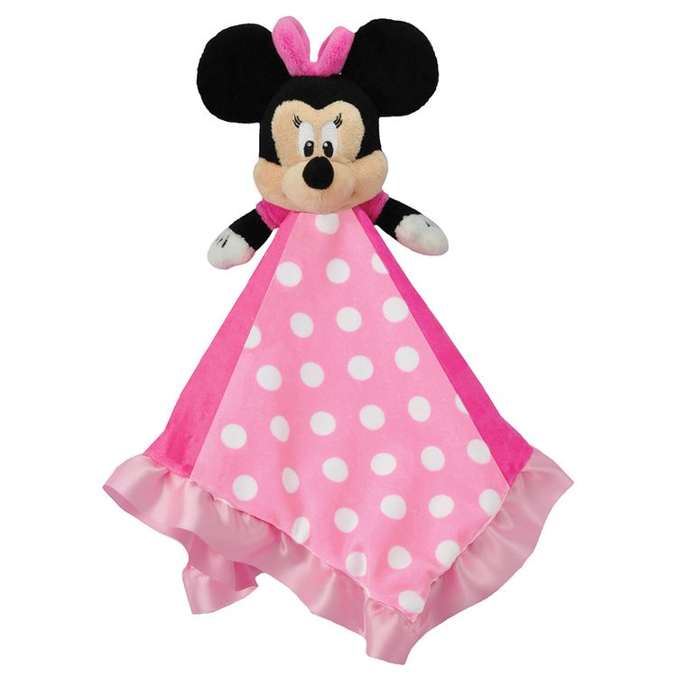 Disney Baby Minnie Mouse Manta - Wong-Peru