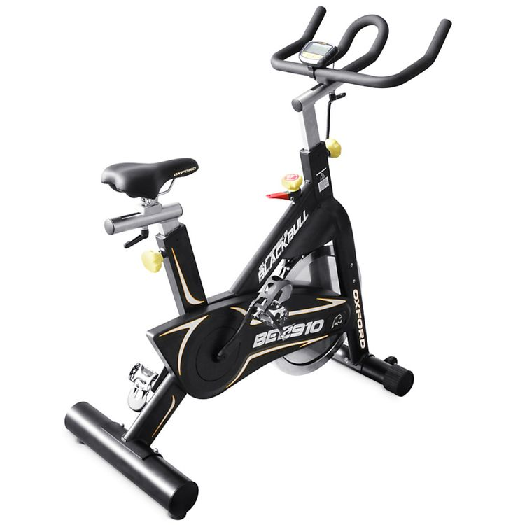 Oxford Bicicleta de Spinning BE2910  8821bdda825