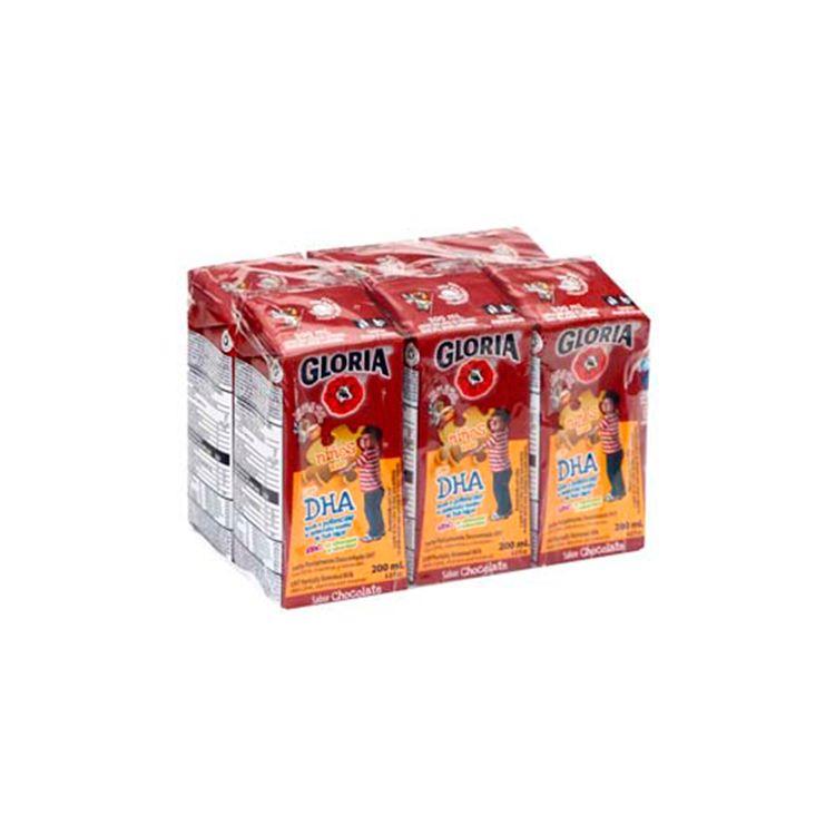 Leche-Saborizada-Gloria-Niños-Chocolate-con-DHA-Pack-6-Unid-x-200-ml-1-9110